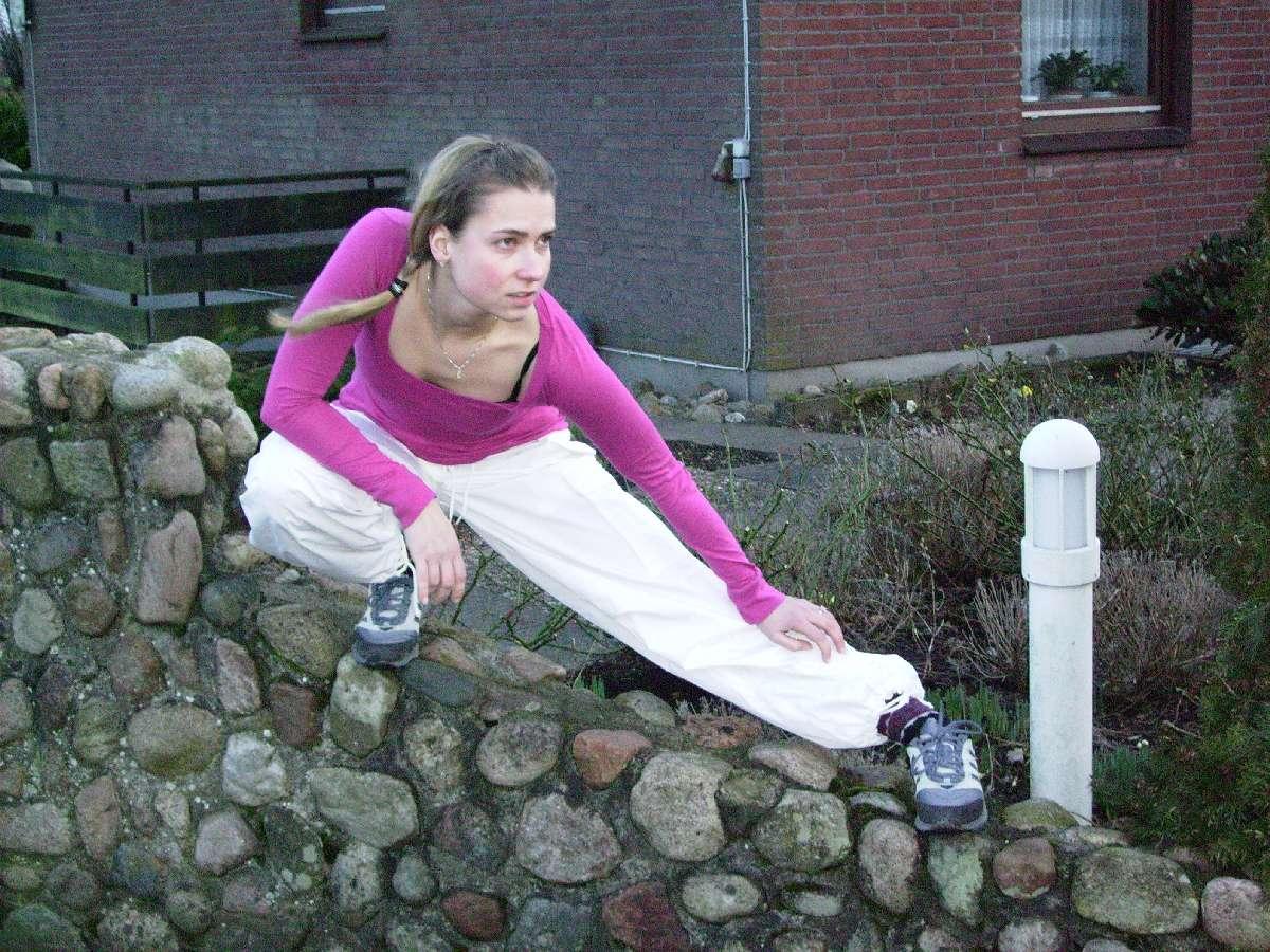 Fitness Style - Janina Klawitter